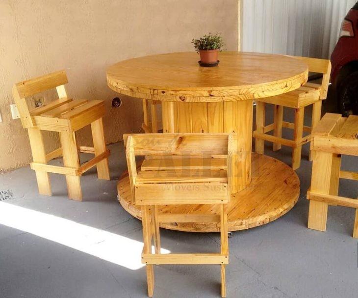 Mesas De Pallet2