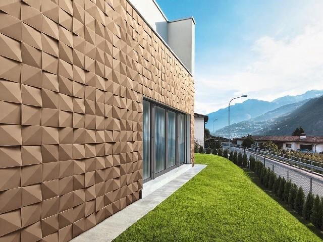 Residências Modernas Que Usam Materiais Novos4