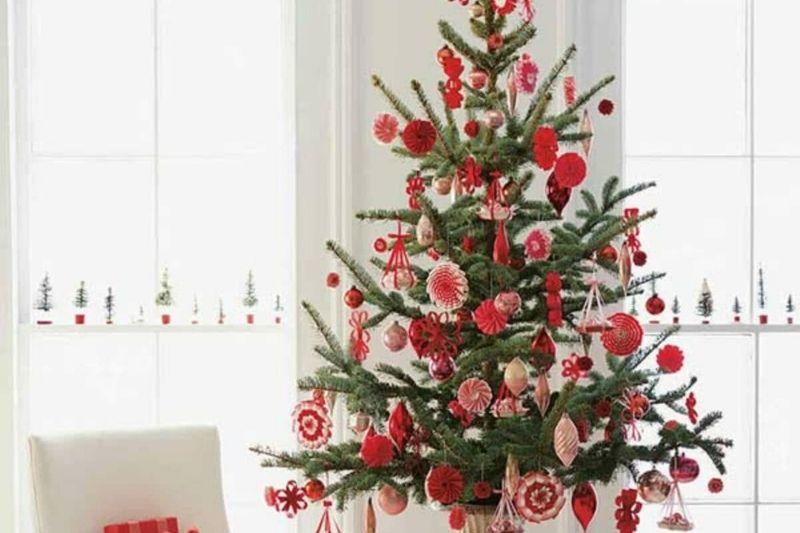 Árvores De Natal (2)