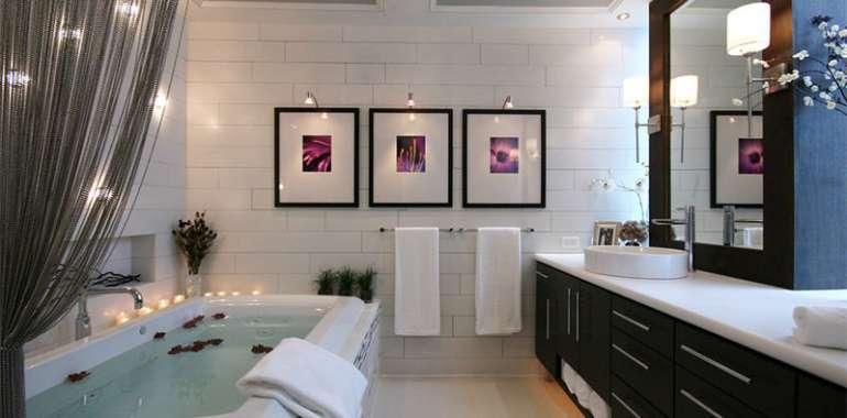 Banheiros Planejados – VEJA 50 FOTOS INCRÍVEIS!
