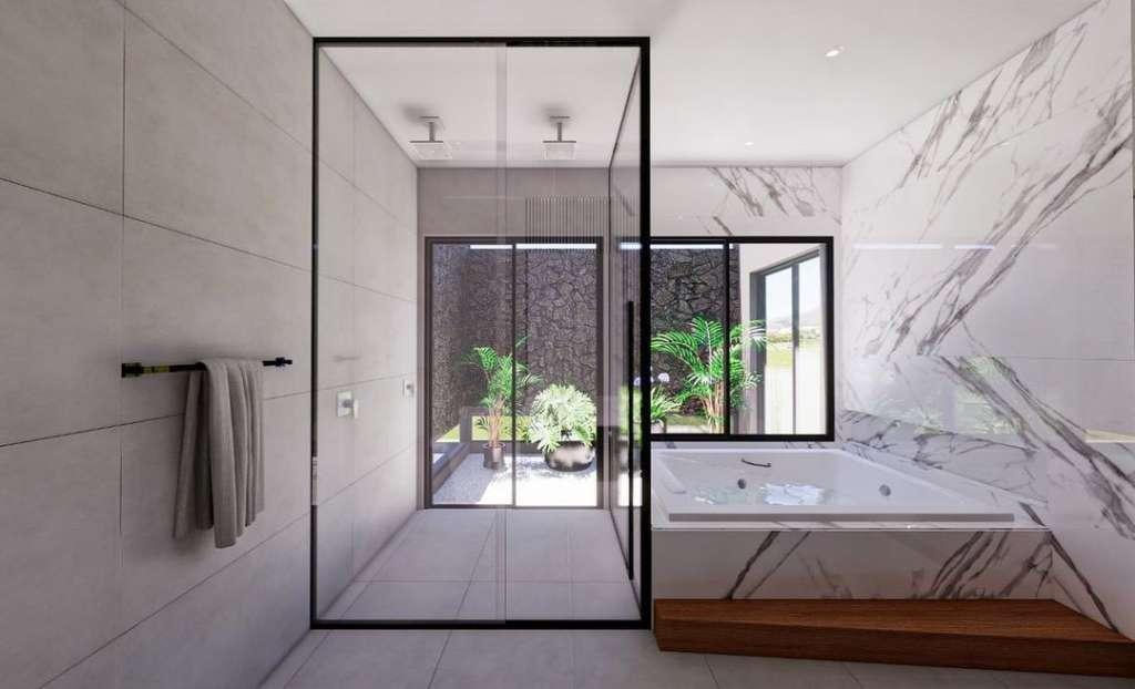 Banheiros Planejados FOTOS13