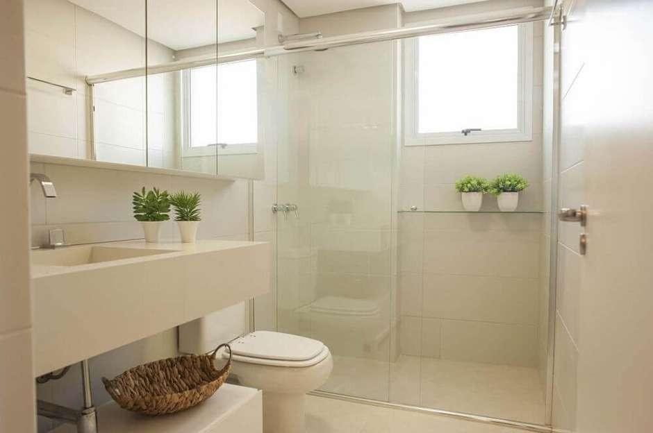Banheiros Planejados FOTOS4