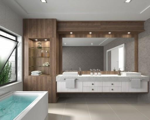 Banheiros Planejados FOTOS5