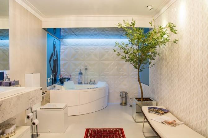 Banheiros Planejados FOTOS8
