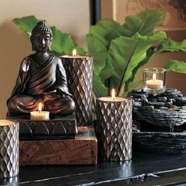Buda na Decoração – Conheça 4 Modelos e seus Significados!
