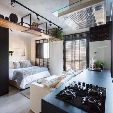 Como Planejar os Móveis de um Micro Apartamento