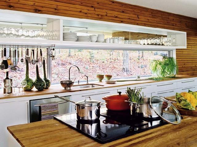 Cozinha Aberta Integrada4