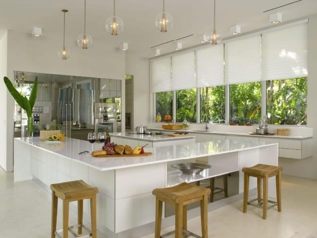 Cozinha Aberta Com Varanda3
