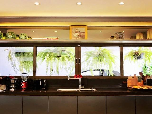 Cozinha Aberta Com Varanda5
