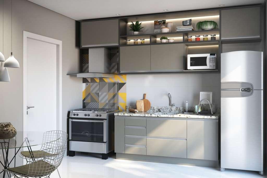 Cozinha Clean1