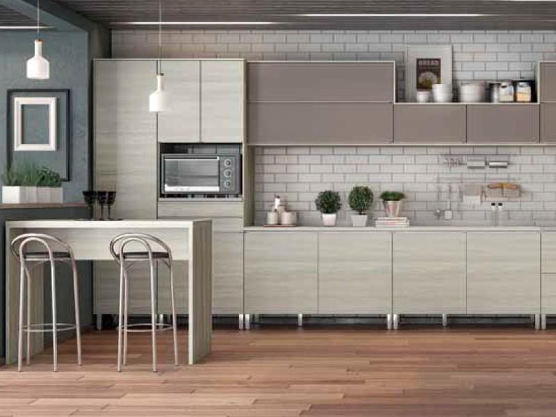 Cozinha Clean10