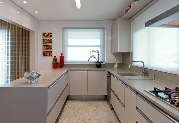 Cozinha Clean4