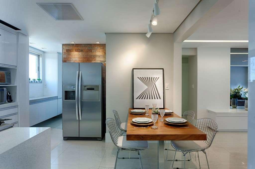 Cozinha Clean6