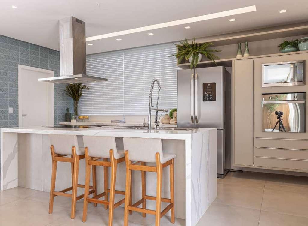 Cozinha Clean7