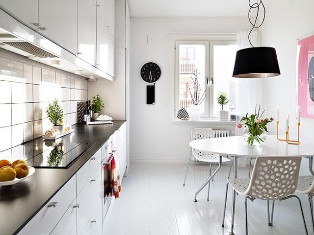 Cozinha Clean8