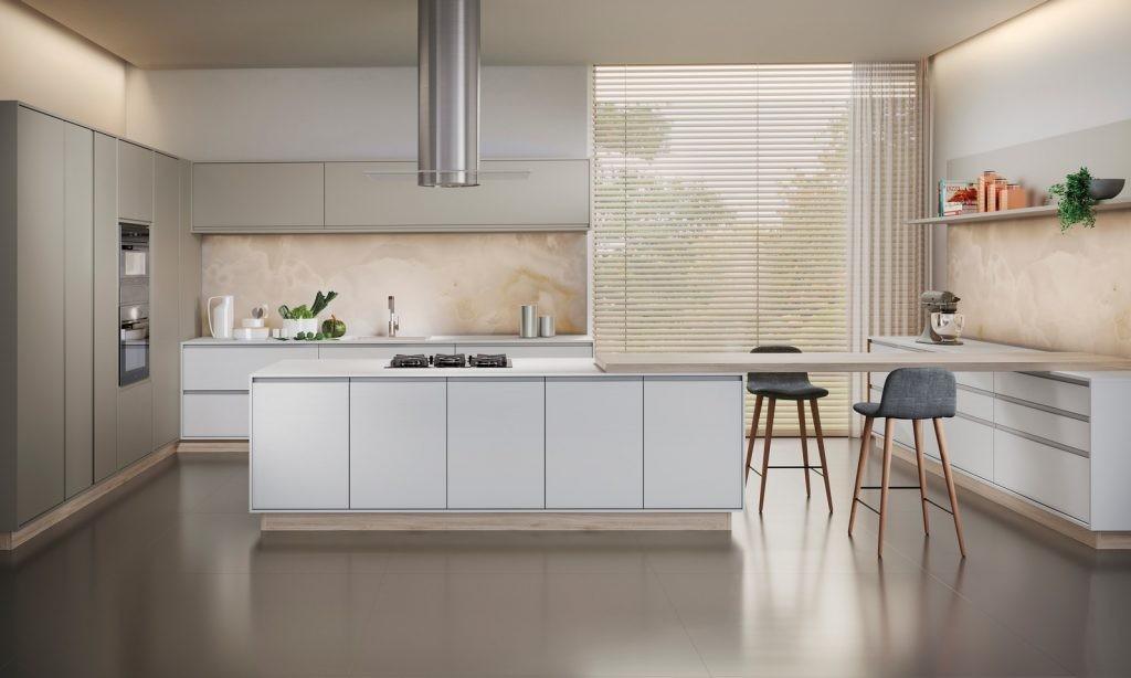 Cozinha Clean9