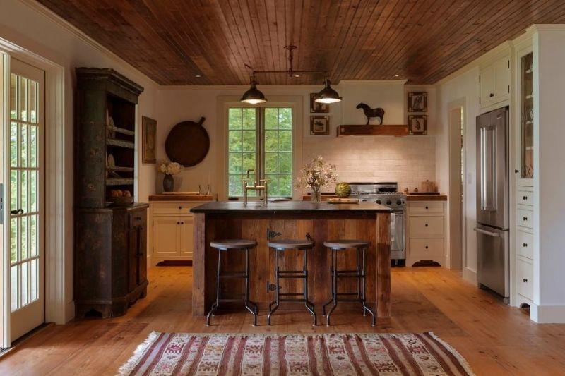 Cozinha Rústica Para Sítios (1)