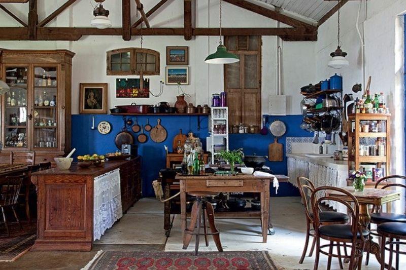 Cozinha Rústica Para Sítios (5)