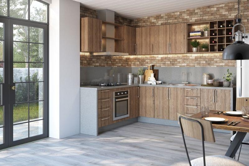 Cozinha Rústica Planejada (3)