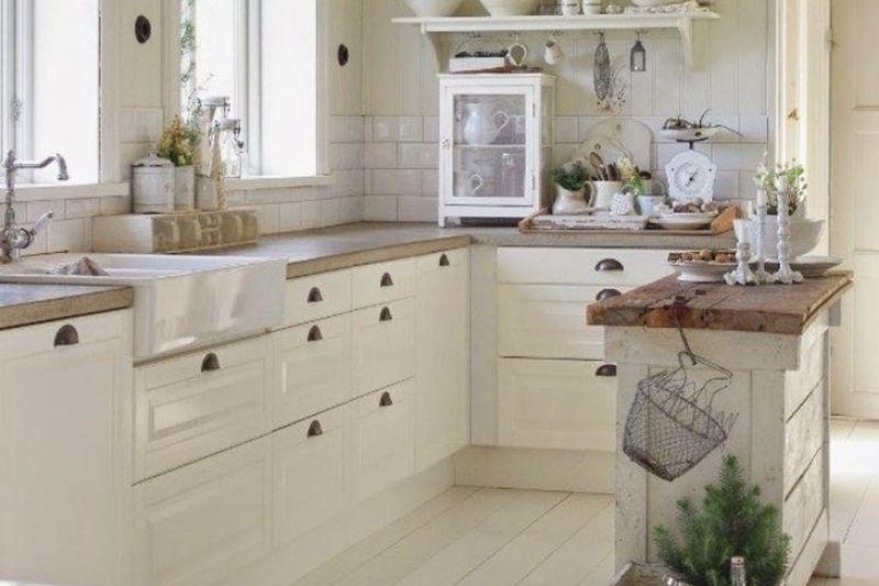 Cozinha Rústica Simples (4)