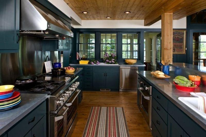 Cozinhs Rústicas Coloridas (2)