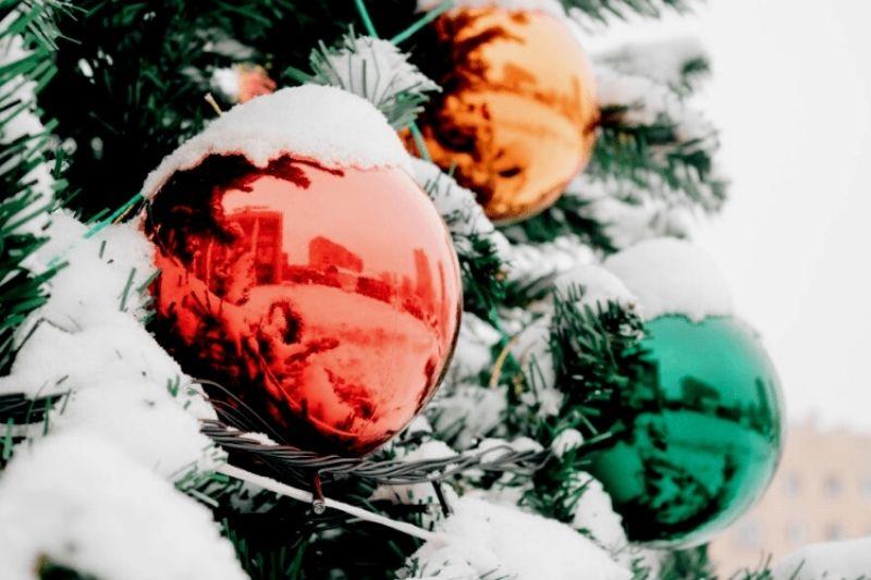 Enfeites de Natal com Pinhas – 53 FOTOS NATALINAS!