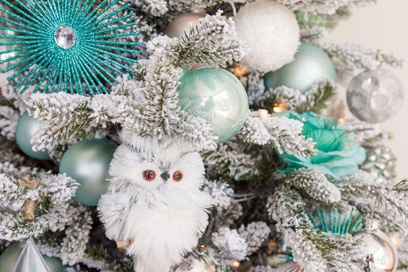 Fotos De Enfeites De Natal Com Pinhas (1)