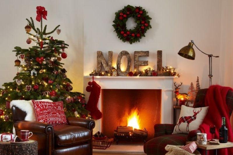 Fotos De Enfeites De Natal Com Pinhas (12)