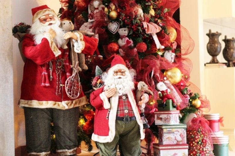 Fotos De Enfeites De Natal Com Pinhas (20)