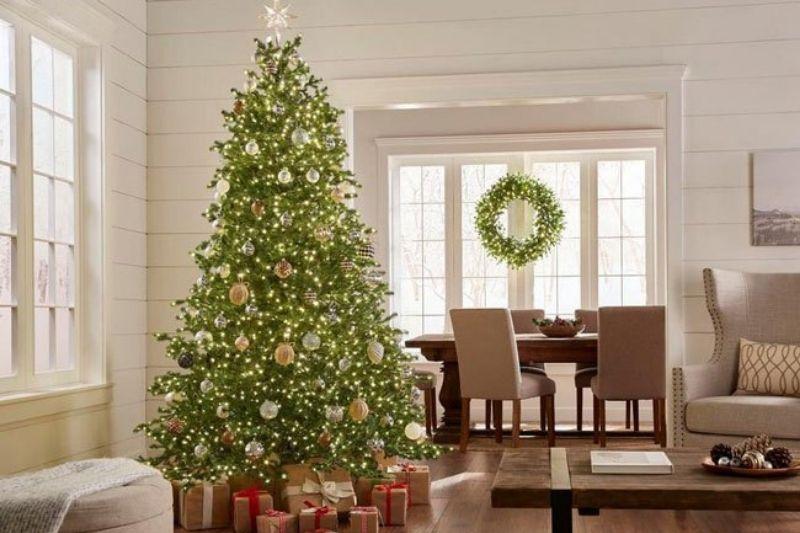 Fotos De Enfeites De Natal Com Pinhas (23)