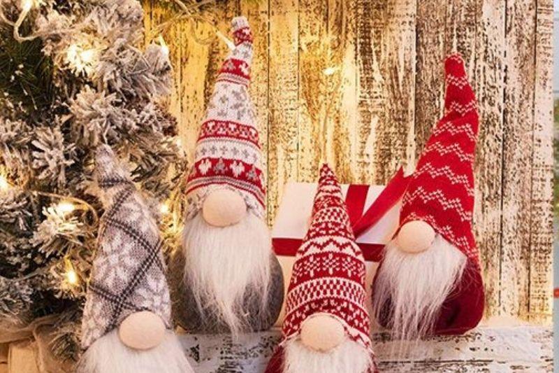 Fotos De Enfeites De Natal Com Pinhas (24)