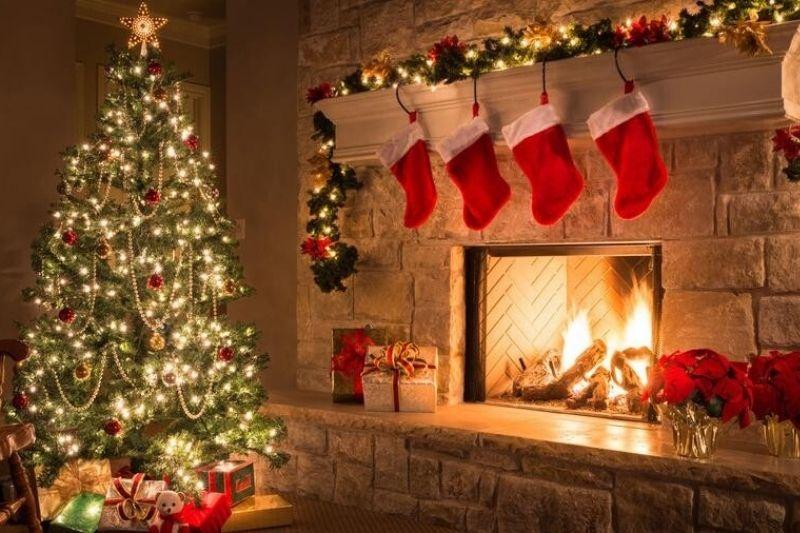 Fotos De Enfeites De Natal Com Pinhas (25)