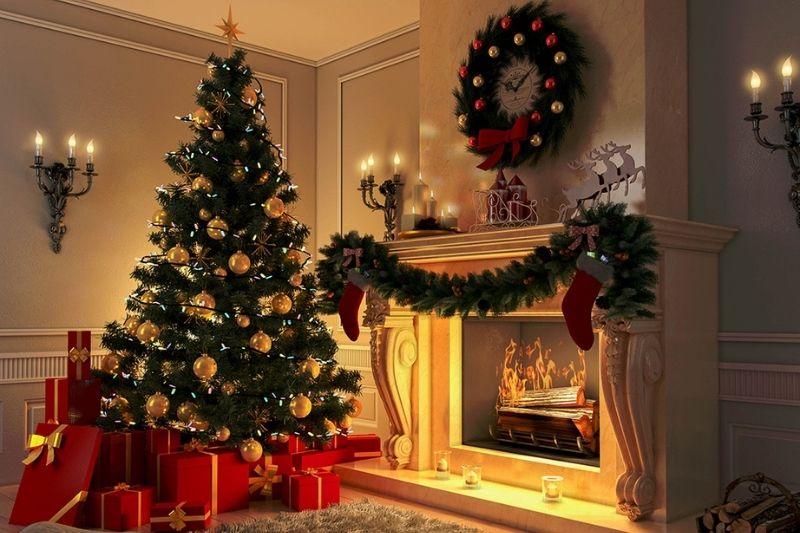 Fotos De Enfeites De Natal Com Pinhas (5)