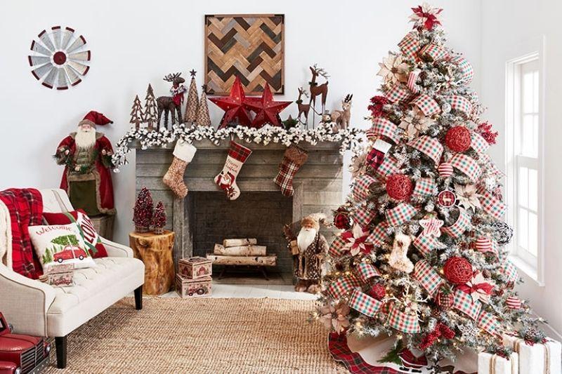 Fotos De Enfeites De Natal Com Pinhas (7)