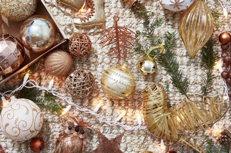 Fotos De Enfeites De Natal Com Pinhas (8)