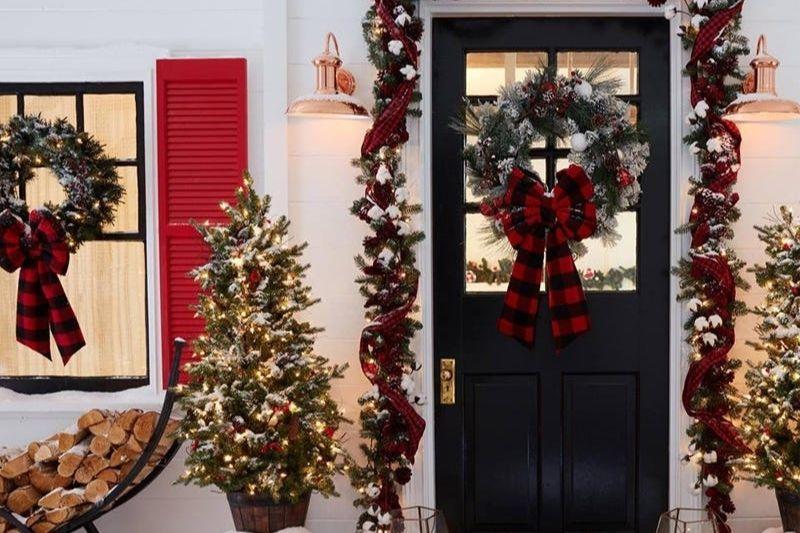 Fotos De Enfeites De Natal Com Pinhas (9)