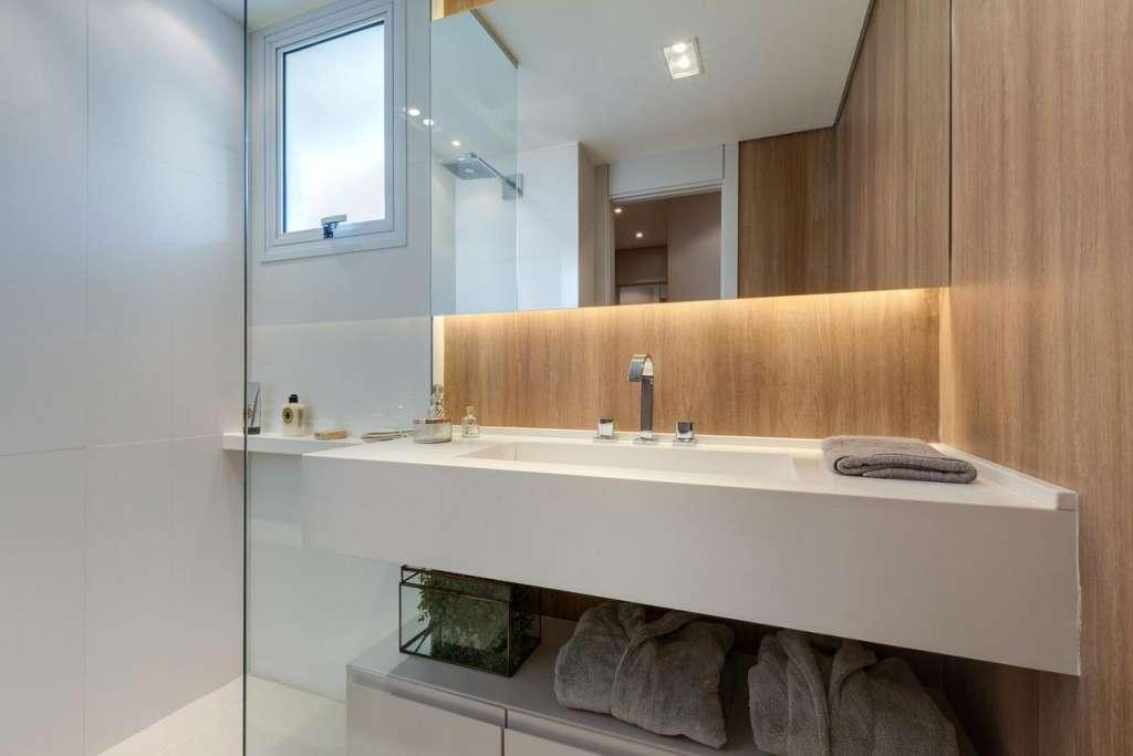 Iluminação E Tomadas Dos Projetos De Banheiros1