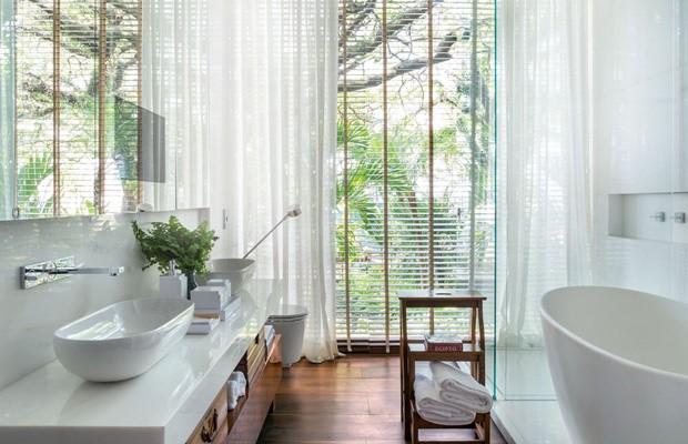 Iluminação E Tomadas Dos Projetos De Banheiros4
