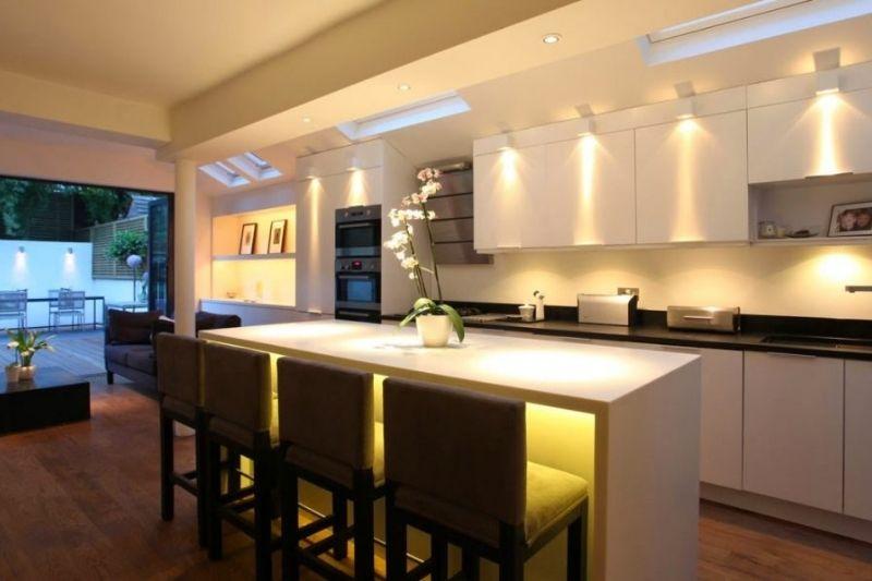 Iluminação Para Cozinhas (1)