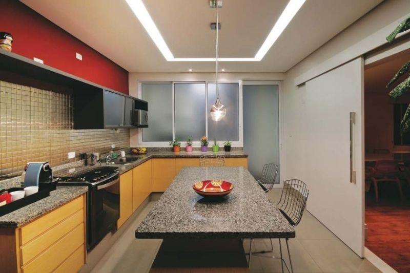 Iluminação Para Cozinhas (2)