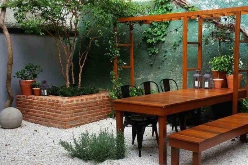 Jardins Com Pedras E Plantas (4)