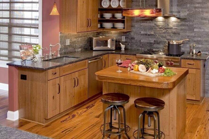 Materiais De Cozinha Rústica (2)