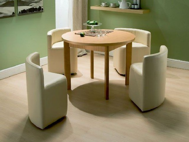 Mesa para Espaço Pequeno