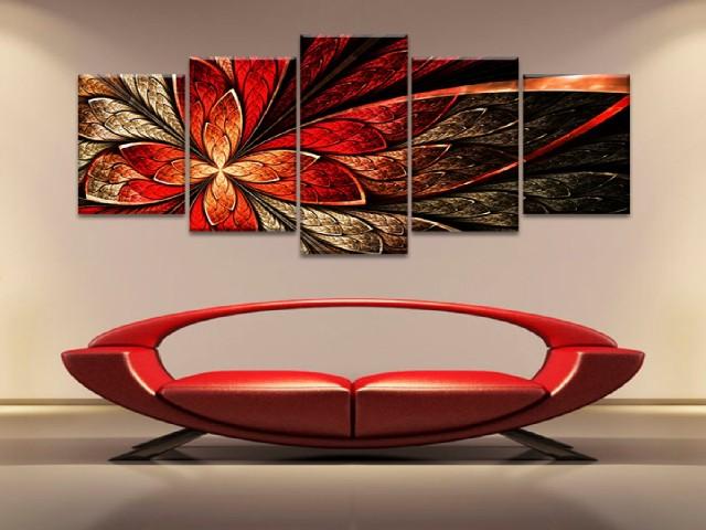 Quadro Decorativo Moderno 3