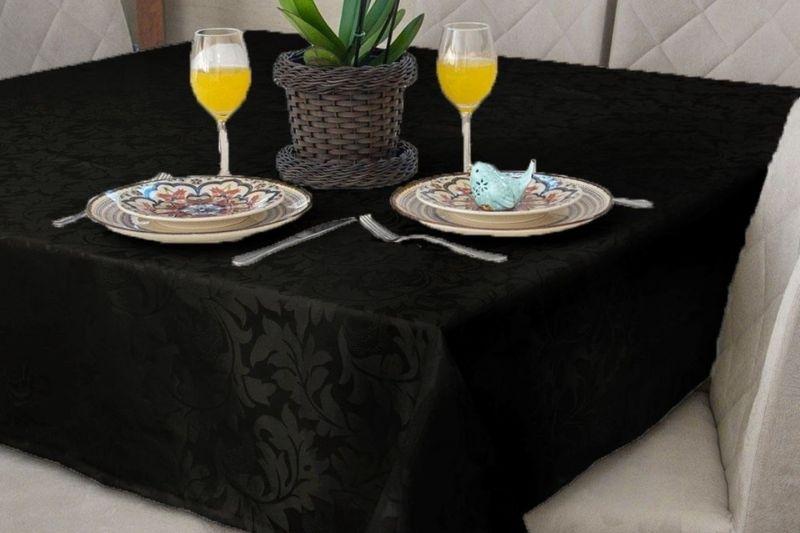 Toalhas De Mesas De Jantar (1)