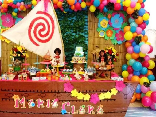 Festa Maria Clara