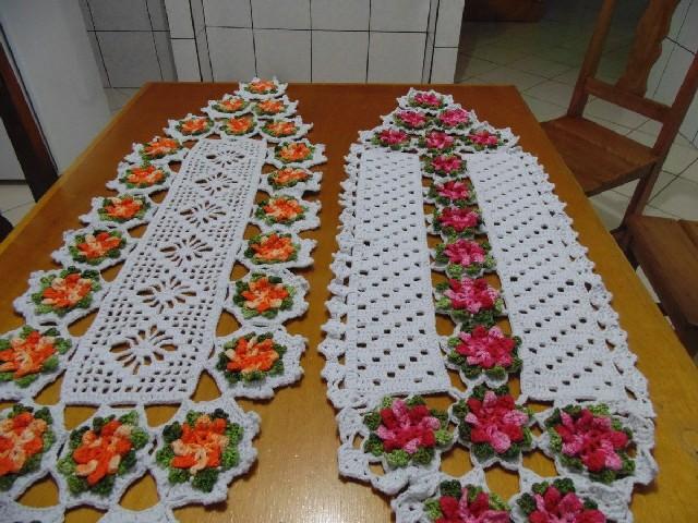 Flores Coloridas 4