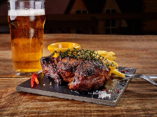 Fotos De Churrasco Simples Com Cerveja 3