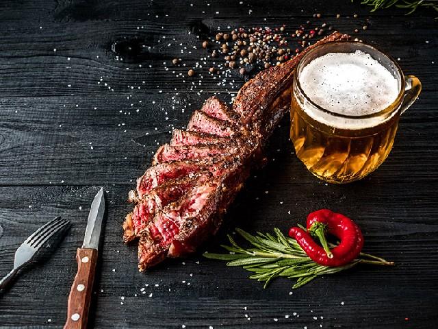 Fotos De Churrasco Simples Com Cerveja 4