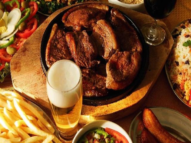 Fotos De Churrasco Simples Com Cerveja 5